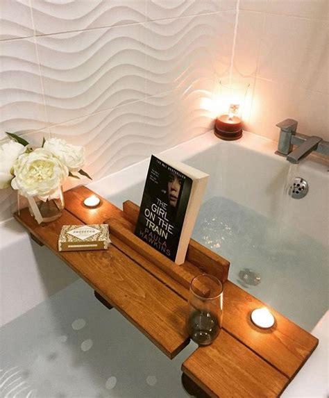 bathtub shelf tub caddy the 25 best bath caddy ideas on pinterest bathtub caddy