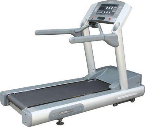 Silver 956i fitness treadmill used fitness treadmill 95ti