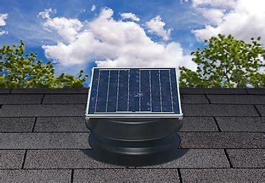 solar attic fans your energy solutions