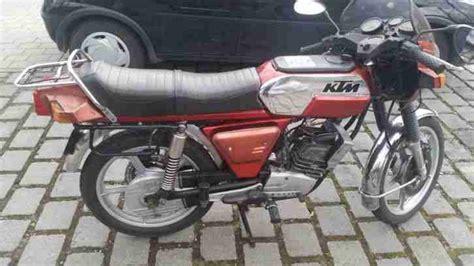 Moped Roller Gebraucht Kaufen Willhaben by Ktm Comet Rlw Sachs Moped Kleinkraftrad 50ccm Bestes