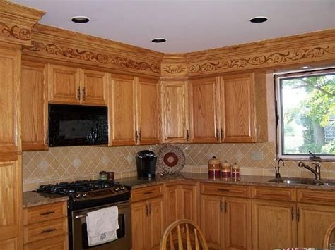 kitchen soffit ideas 17 best ideas about kitchen soffit on soffit