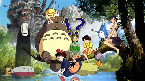 Film Ghibli Elenco | 10 film dello studio ghibli sconosciuti agli studenti