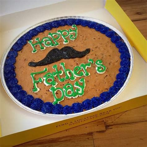 nestle toll house cookie cake celebrate dad and your grad with a cookie cake from nestl 233 toll house caf 233