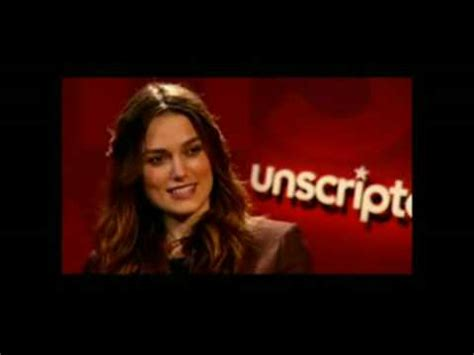 james mcavoy keira knightley interview keira knightley james mcavoy unscripted interview part 1