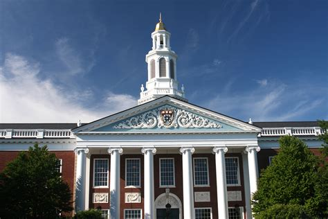 Mba Salary Nationwide Insurance by Harvard Business School Graduates The Third Highest