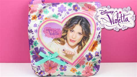 imagenes para cumpleaños de violeta violetta disney bolso sorpresa en espa 241 ol juguetes de