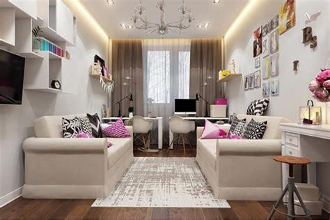 Charmant Deco Design Chambre Fille #4: chambre-enfant-amenagement-ville.jpg