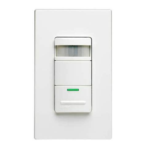leviton motion sensor light switch leviton decora 174 manual on occupancy sensor