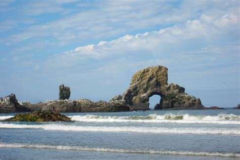 best north oregon coast viewpoints at ecola state park