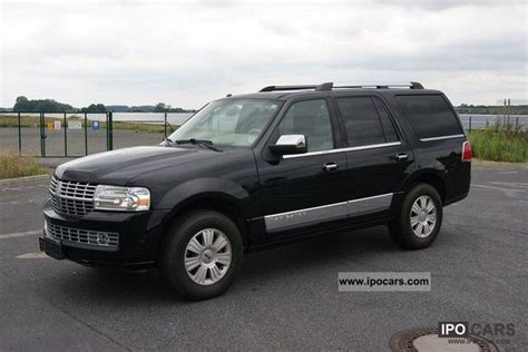 where to buy car manuals 2009 lincoln navigator parking system 2009 lincoln navigator information and photos momentcar