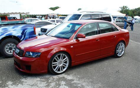 Audi A4 Baujahr 2002 by Jlducos 2002 Audi A4 Specs Photos Modification Info At