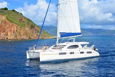 footloose catamaran bvi footloose charters