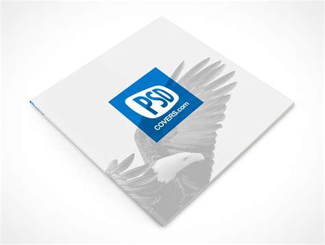 SQUAREBROCHURE003 ? Market Your PSD Mockups for brochure
