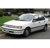 Toyota Tercel  Wikiwand