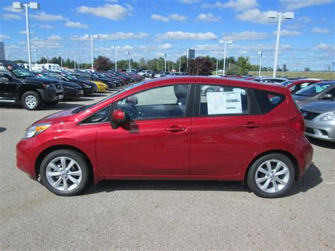 red nissan 2014 nissan versa red autos post