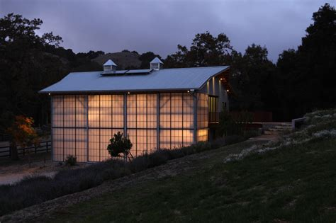 The Barn Santa Ynez santa ynez barn farmhouse exterior