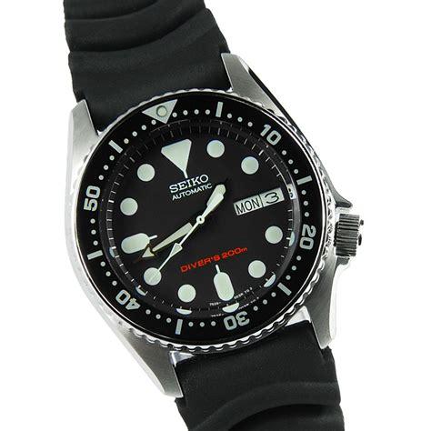 Seiko Divers 7s26 seiko vintage 7s26 skx013 skx013k1 automatic scuba divers