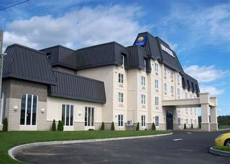 hotel comfort inn quebec best prices for your stay