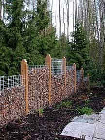 build  compost fence directions courtesy boy scouts