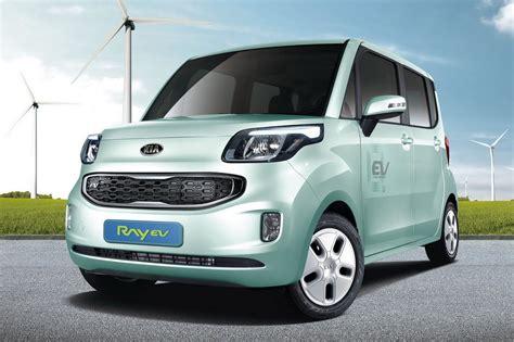 Kia Soul Ev 2014 Kia Soul Ev 2014 เป ดตลาดท เกาหล ใต ข าวรถยนต รถยนต