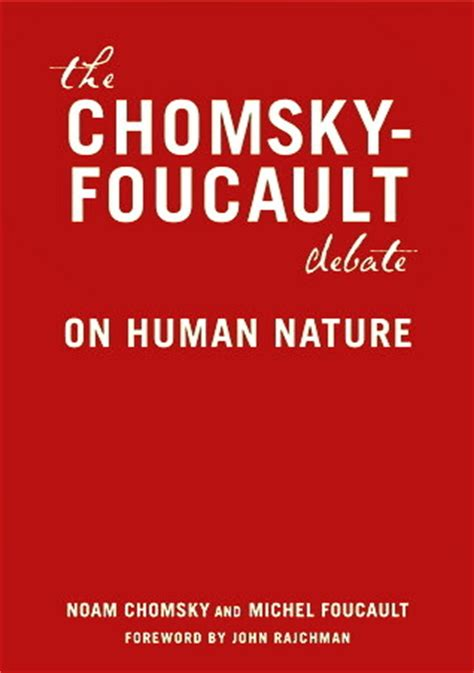 how to read human nature ebook the chomsky foucault debate on human nature by noam