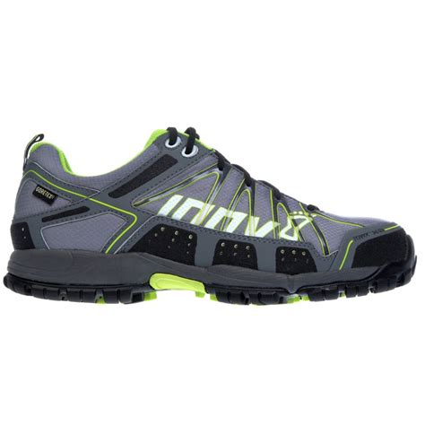 walking and running shoes terroc 345 gtx waterproof trail running and walking shoes