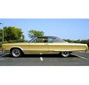 1968 Chrysler 300 Coupe  CLASSIC CARS TODAY ONLINE