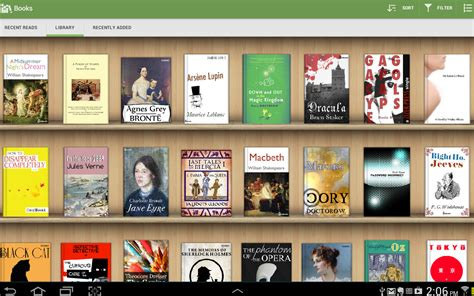 epub reader android ebook reader per android