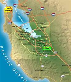 silicon valley of india is located in california