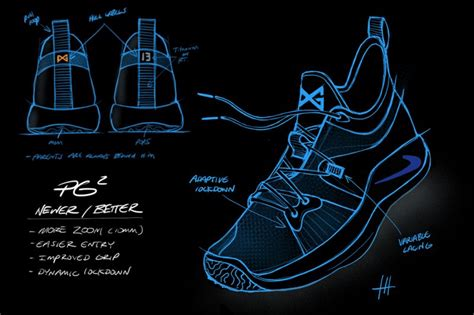 Jual Nike Pg2 Playstation playstation nike pg2 sneakers