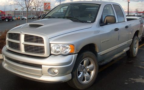 New 2016 Dodge Ram   Autos Post