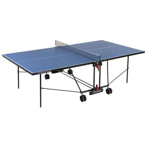 tavolo ping pong garlando tavolo ping pong garlando progress outdoor da esterno