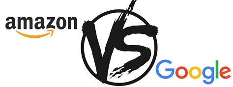 amazon vs google the difference between optimizing for google ads and