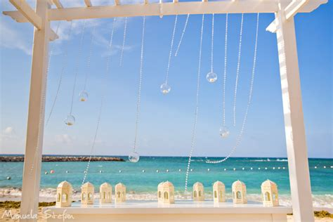 Wedding Ceremony Jamaica by Indian Wedding Grand Palladium Jamaica