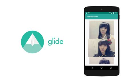 android loader tutorial android image loader using glide media cyber