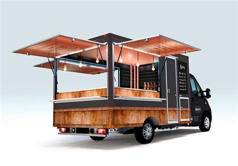 bar mobile su ruote hiiyou