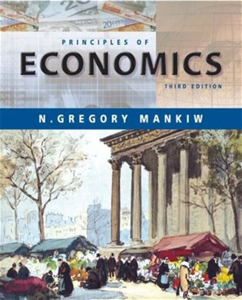 Economics For Investment Decision Makers Cfa Investmentseries Ebook book review principles of economics by n gregory mankiw mboten