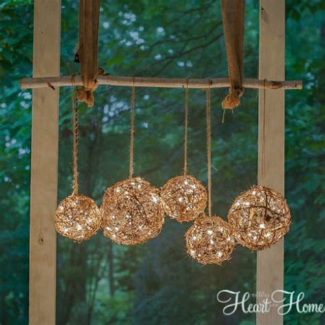 Diy Patio Lighting 43 Diy Patio And Porch Decor Ideas Page 3 Of 9 Diy