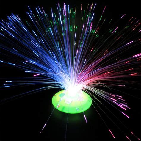 fiber optic bedroom lighting fine color changing led fiber optic night light l for