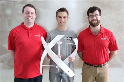 Study Competitions For Mba Students India by 3ders Org 3d Printed Wind Turbine Could Power Cell