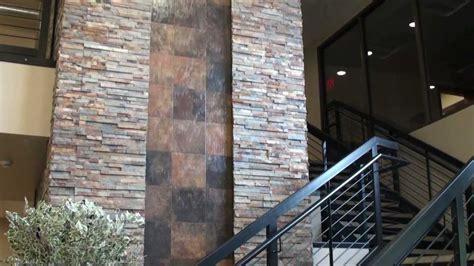 origin falls custom indoor waterfalls reveal  pro youtube
