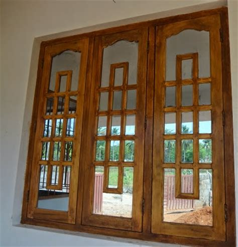 kerala style home window design kerala wooden window wooden window frame design wood