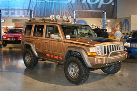 Jeep Commander Aftermarket Jeep Commander Review 2 Years In The Expedition