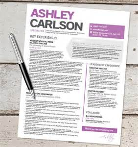 Graphic Design Resume Templates by The Resume Template Design Graphic Design