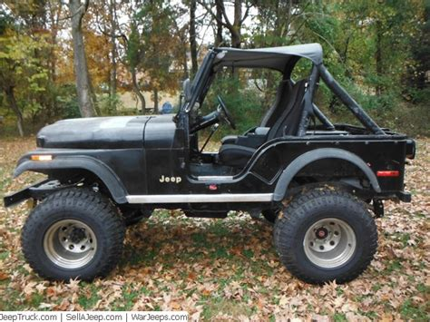 1978 Jeep Cj5 Parts Cj5 Pics 009