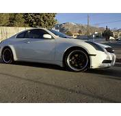 Image Gallery 2010 G35 Coupe