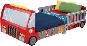 Toddler Boy Truck Bed The Most And Unique Toddler Beds