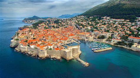porto croazia dalmatia dubrovnik