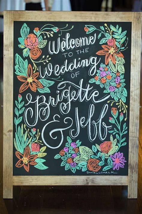 chalkboard wedding ideas  steal immediately deer
