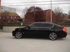 06 Infiniti M35 Infiniti M35 History Photos On Better Parts Ltd
